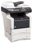 Product Image - Kyocera FS-3640MFP