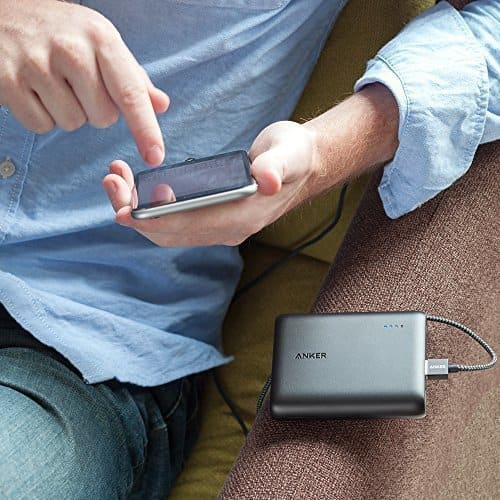 Anker Powercore