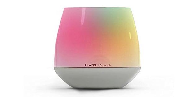 Playbulb LED candle