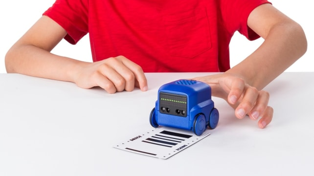 Boxer Robot Toy