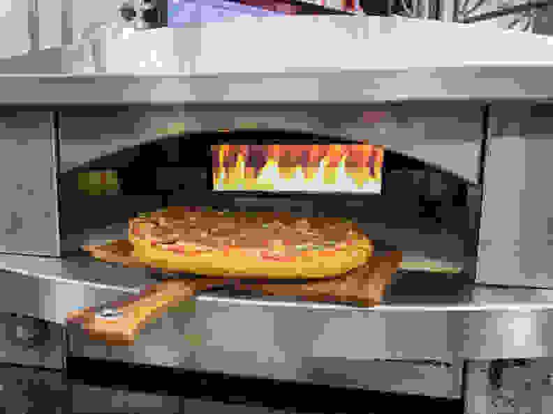 Kalamazoo Outdoor Gourmet – Pizza Oven