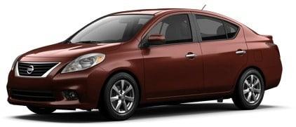 Product Image - 2013 Nissan Versa 1.6 SL