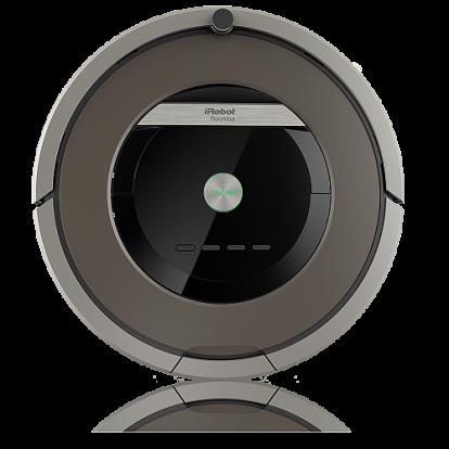 Product Image - iRobot Roomba 870