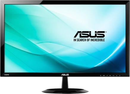 Product Image - Asus VX248H