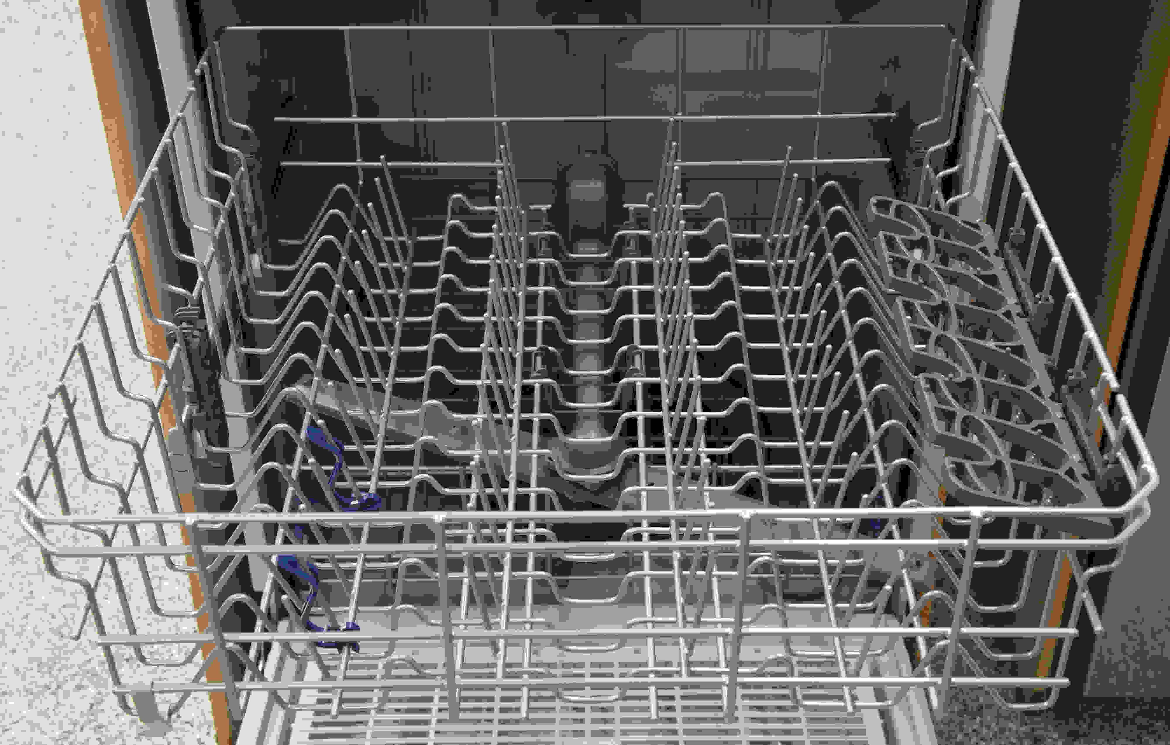 Whirlpool WDF540PADM upper rack
