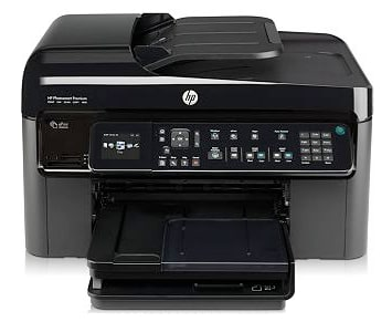 Product Image - HP Photosmart Premium C410a