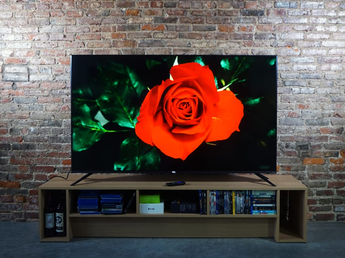TCL 6 Series (65R17, 55R17, 65R15, 55R15) Review - Reviewed Televisions