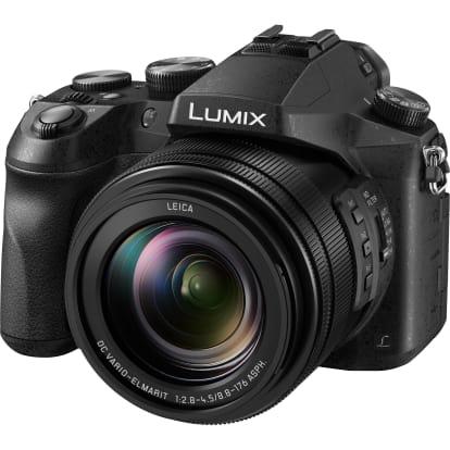 Product Image - Panasonic Lumix DMC-FZ2500
