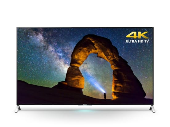 Product Image - Sony XBR-65X900C