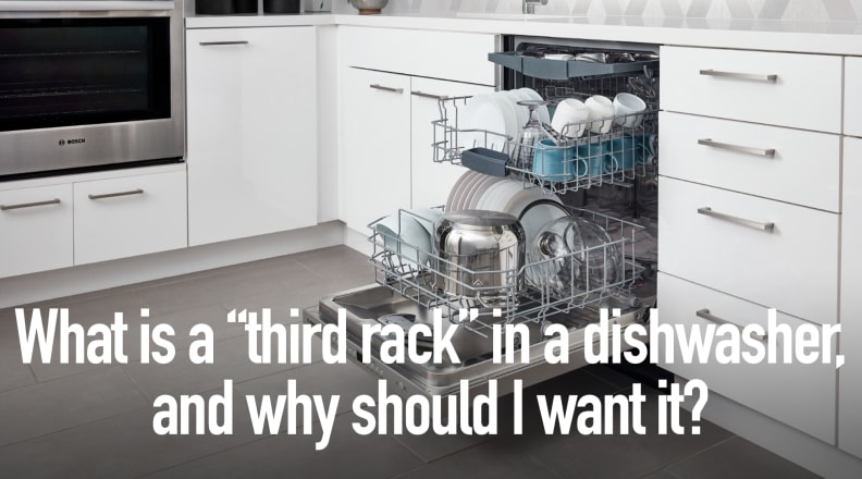 What is a third rack?