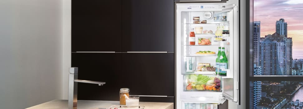 Live Large In A Small Space With These Luxurious Compact Appliances