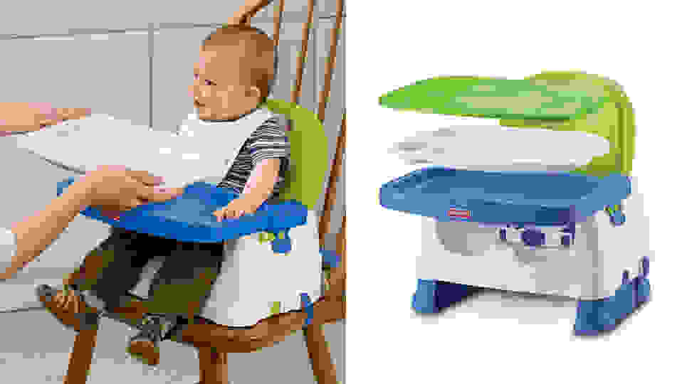 Fisher-Price Healthy Care Deluxe