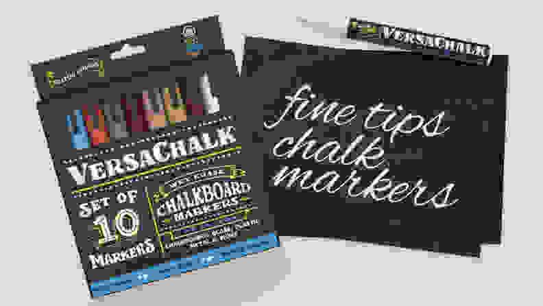 Versa Chalk Markers