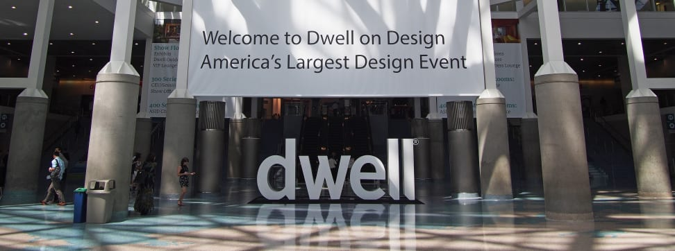 Dwell on Design L.A. 2014 is the largest home design show in North America.