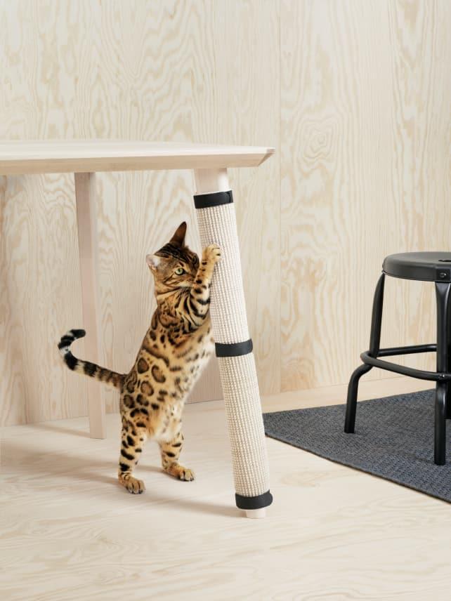 Ikea-scratch-mat