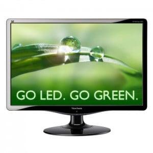 Product Image - ViewSonic VA1931wa-LED