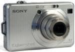 Product Image - Sony Cyber-shot DSC-W100
