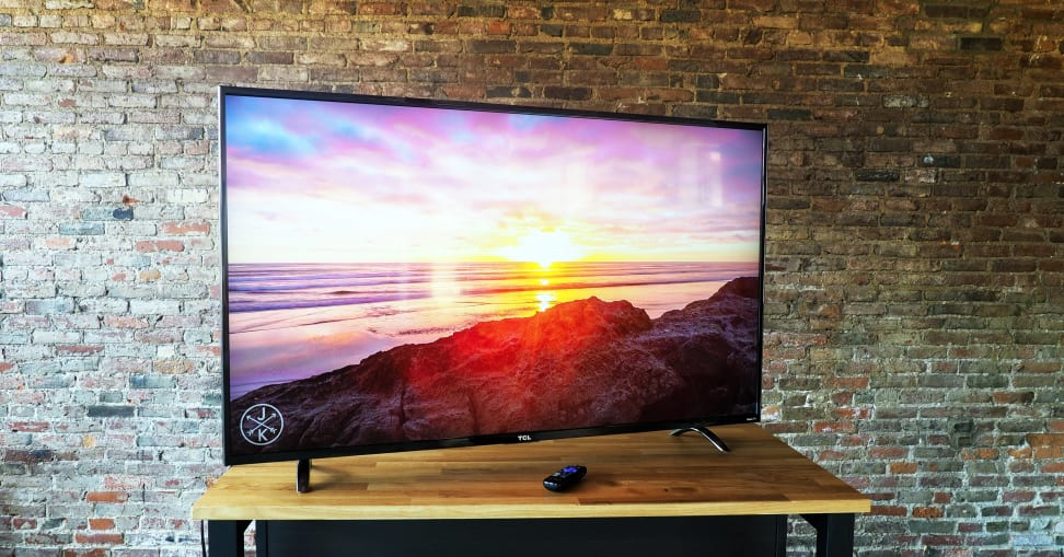 The TCL P Series is such a good deal, it's worth picking up now rather than risk missing out.