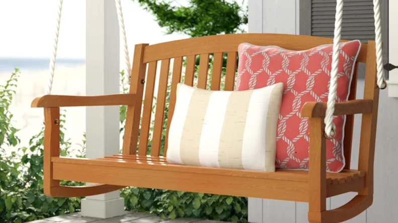 2 Porch Swing