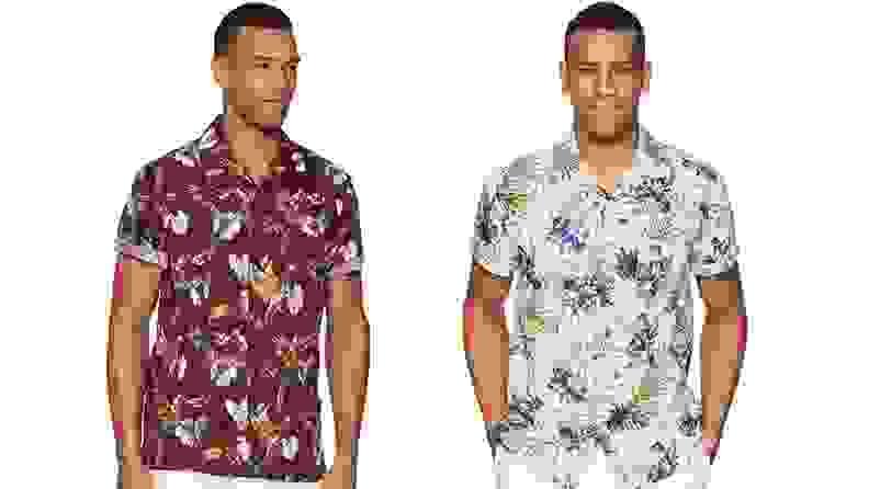 28 Palms t-shirt