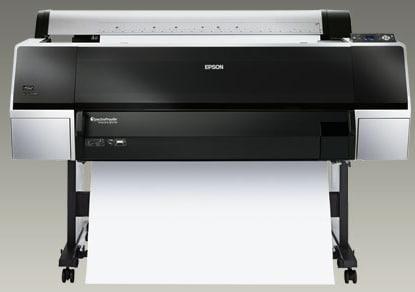Product Image - Epson Stylus Pro 9900