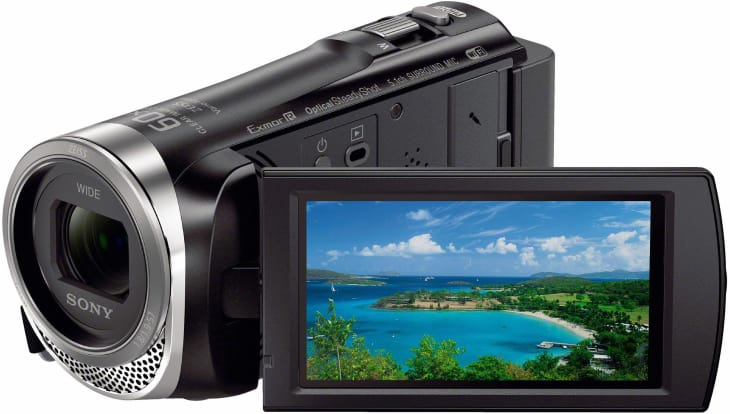 Product Image - Sony HDR-CX455