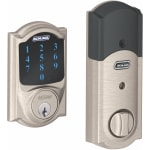 Schlage connect be469nx