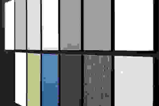 Fenix NTM –Colors