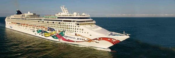 Product Image - Norwegian Cruise Line Norwegian Jewel