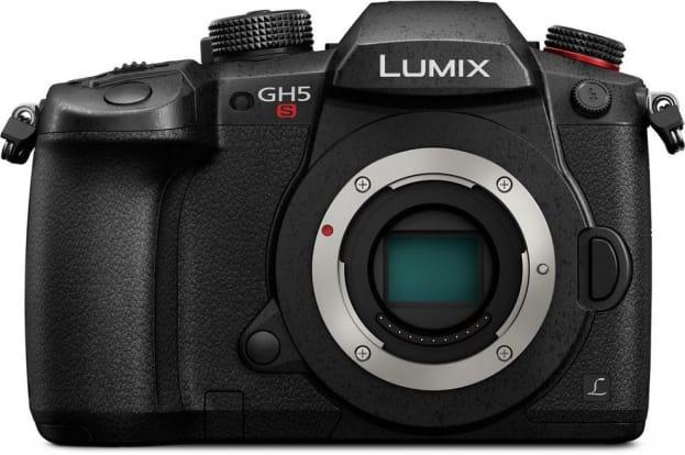 Product Image - Panasonic Lumix DC-GH5S