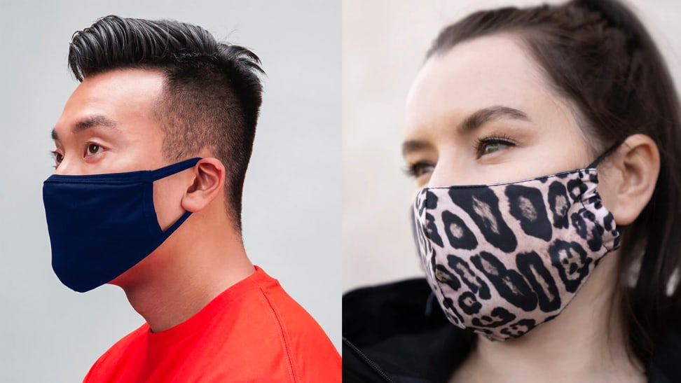 15 retailers selling stylish face masks—and if they're actually good
