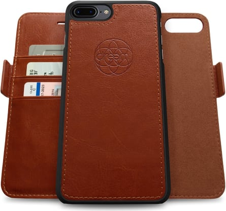 Product Image - Dreem iPhone Wallet Case with Detachable Slimcase
