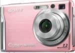 Product Image - Sony Cyber-shot DSC-W80