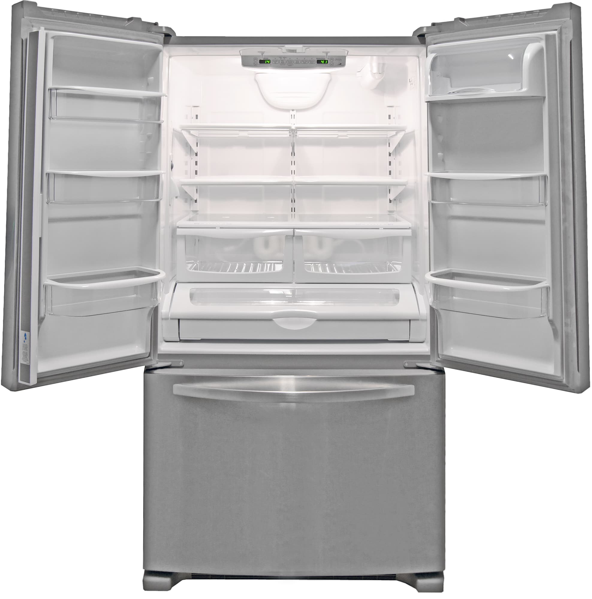 The Kenmore 72013 offers plenty of space for not a lot of money.