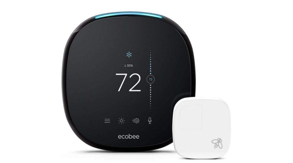 Are Alexa Enabled Smart Thermostats Like Nest And