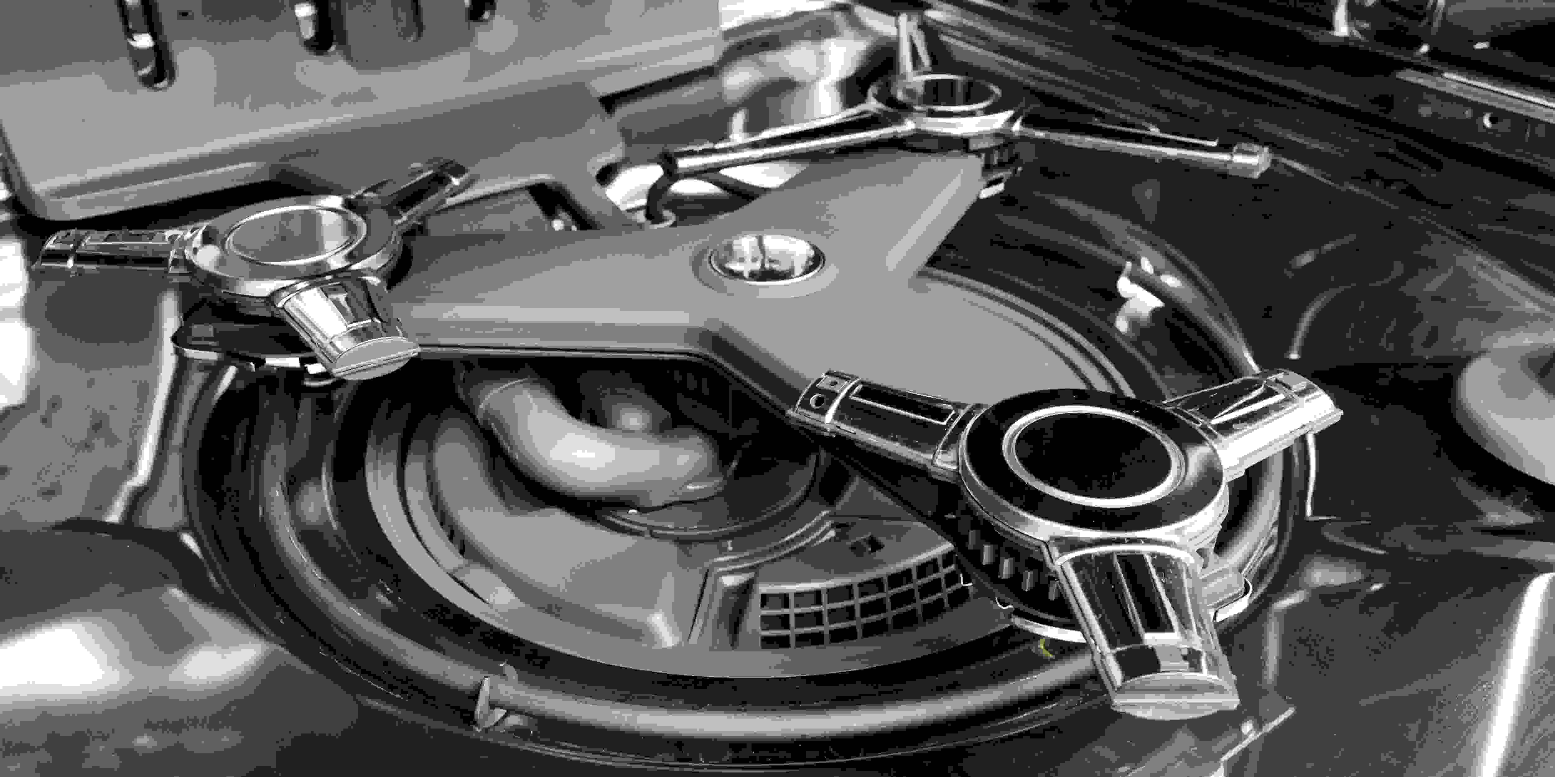 KitchenAid KDTM404ESS dynamic wash arm