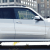 Mercedes glk 350 passenger side exterior