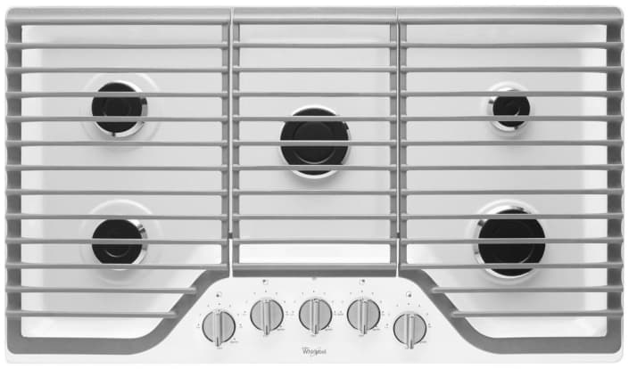 Product Image - Whirlpool WCG51US6DW