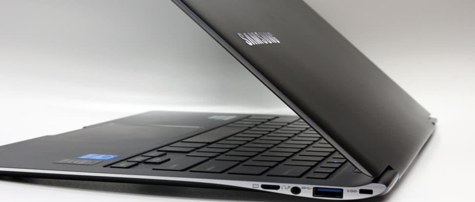 Product Image - Samsung ATIV Book 9 Plus