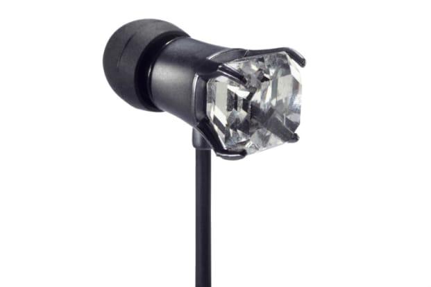 Product Image - Maroo MA-EP7001 GEM Collection Titanium