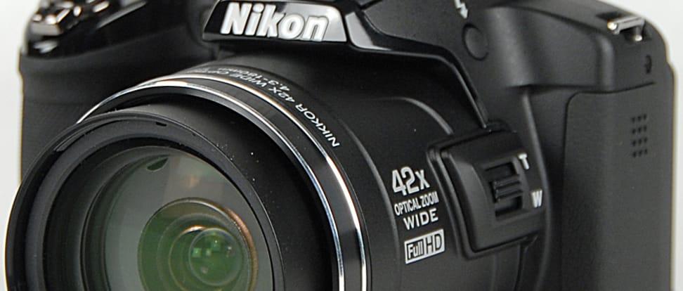 Product Image - Nikon  Coolpix P510