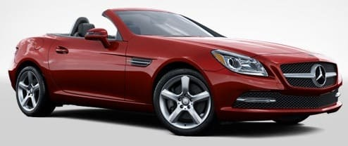 Product Image - 2013 Mercedes-Benz SLK250 Roadster