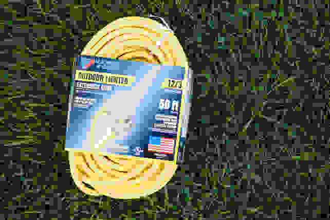 THe best affordable outdoor extension cord