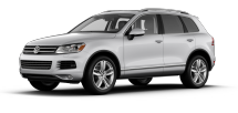 Product Image - 2012 Volkswagen Touareg V6 Executive