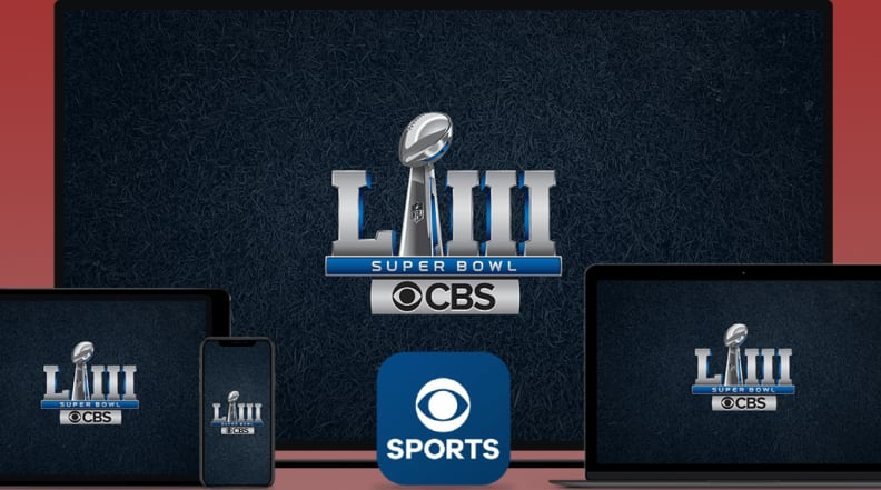 CBS Sports App All Access