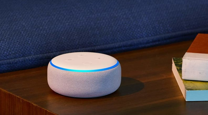 Alexa's devices and skills can help you sleep better
