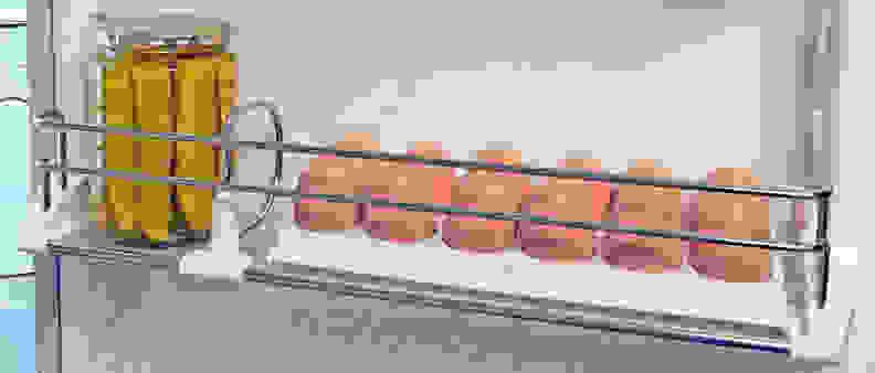 Liebherr CS1360 Egg Tray and Shelf Divider