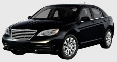 Product Image - 2012 Chrysler 200 LX