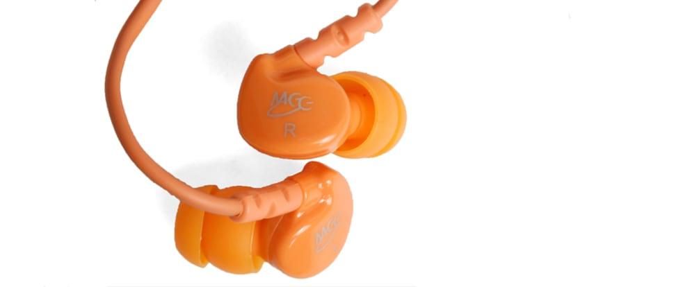 Product Image - MEElectronics M6