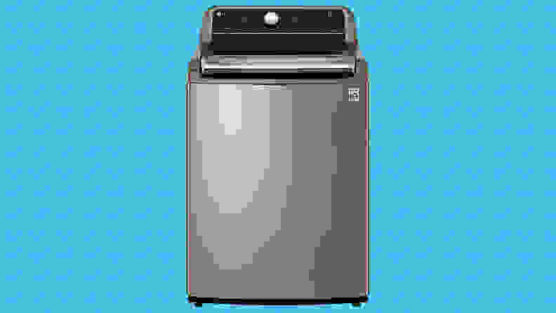 LG WT7305CV Washing Machine